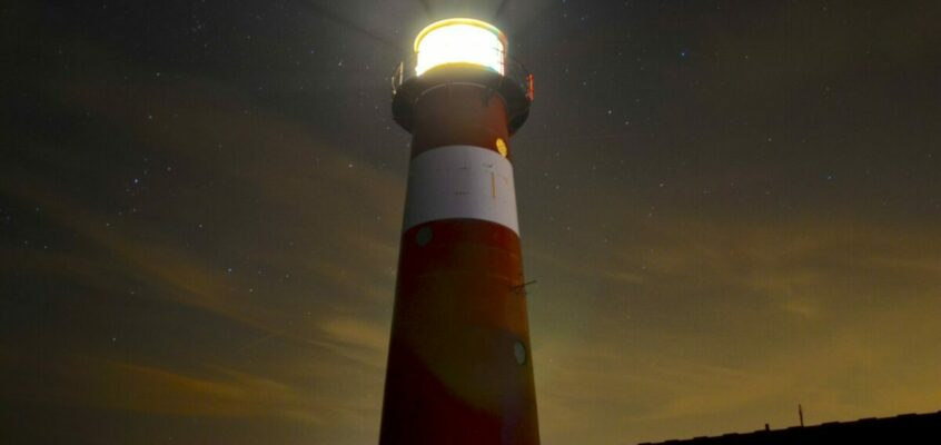 Lighthouse Fine Art